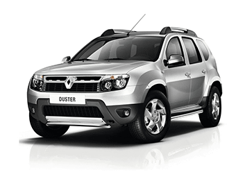 Automobile Renault Duster