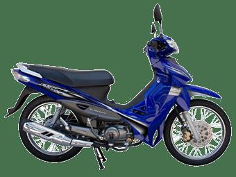 Moto Jianshe