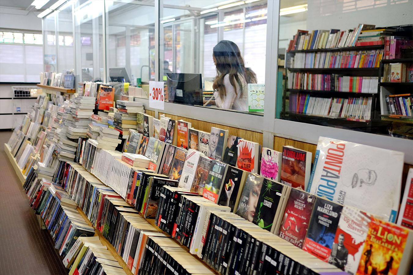 Diacfa Librairie