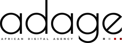 Adage's logo